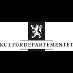logo_kulturdepartementet